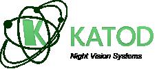 Logo Katod (Dedal 552)