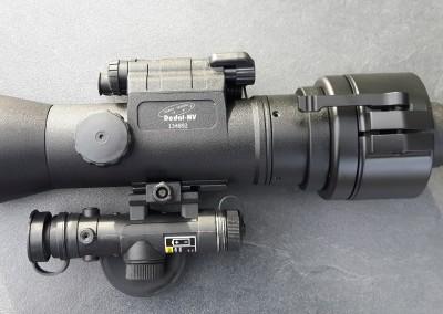 Dedal 552 GEN III