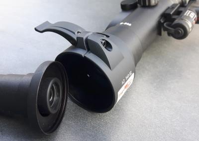 Adapter mit Steckokular für Dedal 546