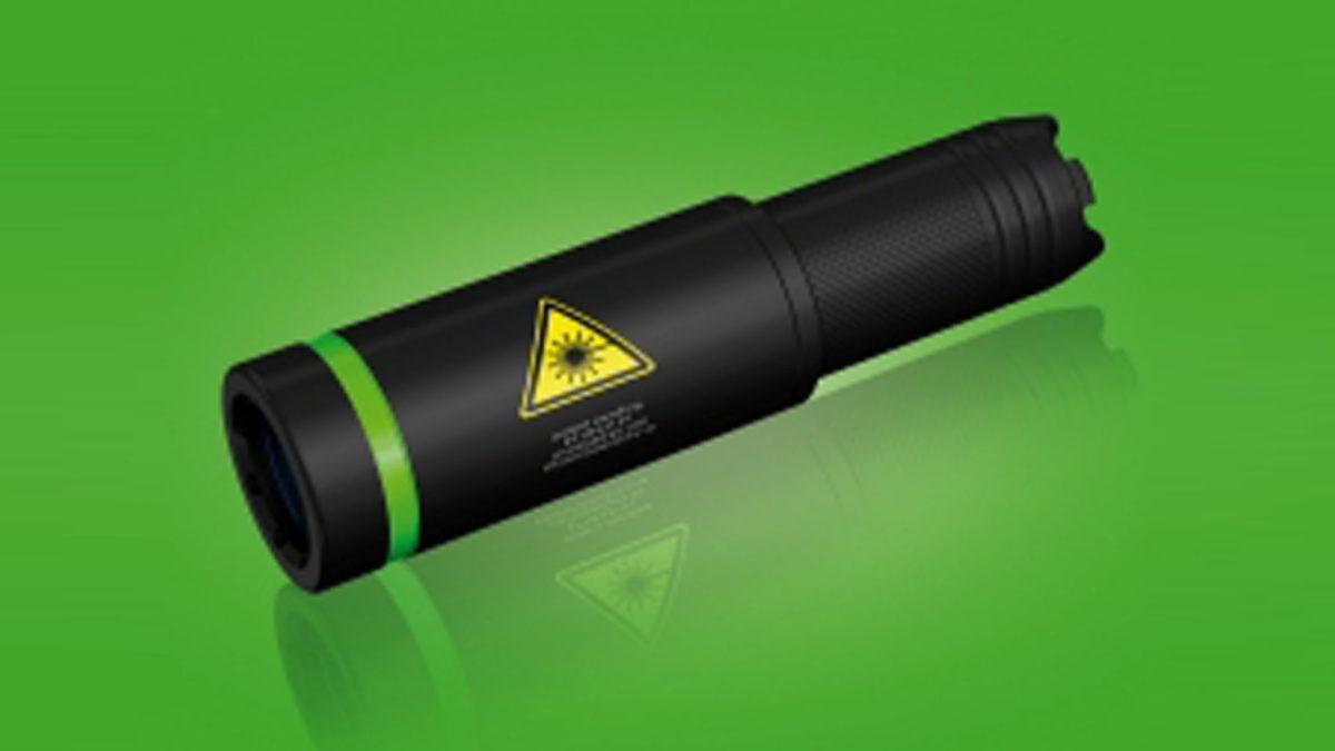 LASERLUCHS® IR-Laser Aufheller LA808-150-II