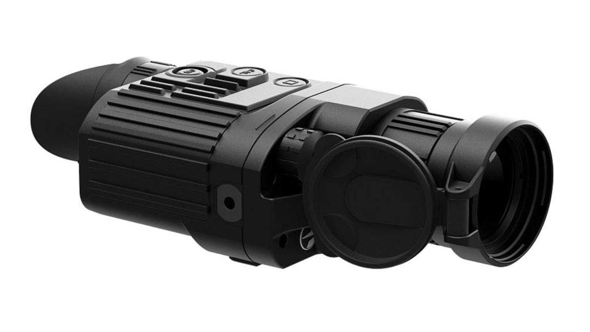 Pulsar Wärmebildkamera