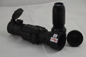 Dedal GT336 Wärmebildvorsatzgerät