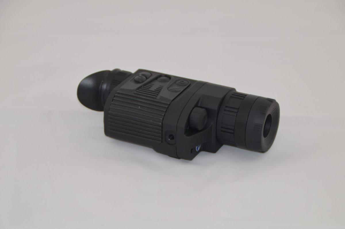 Wärmebildkamera Mit Entfernungsmesser : Pulsar quantum lite xq v wärmebildkamera jagdfux