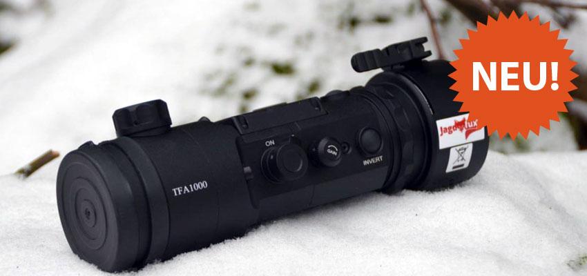 Dipol TFA 1200 Wärmebildvorsatzgerät