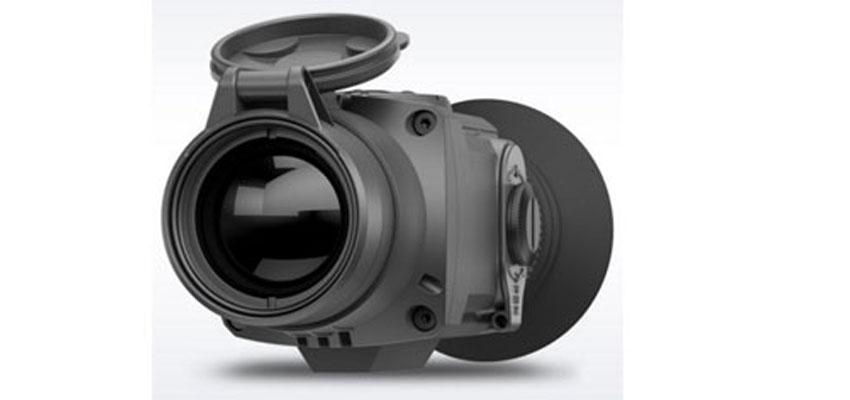 Pulsar Core FXQ55/FXQ35 Vorsatzgerät