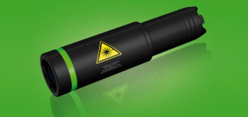 LASERLUCHS® IR-Laser Aufheller LA905-50-PRO II