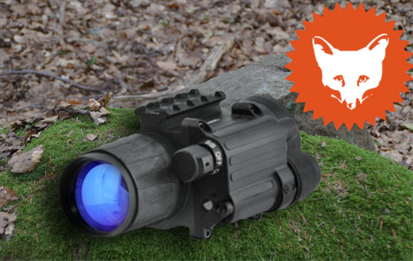 Armasight CO Mini mit Photonis-Röhre