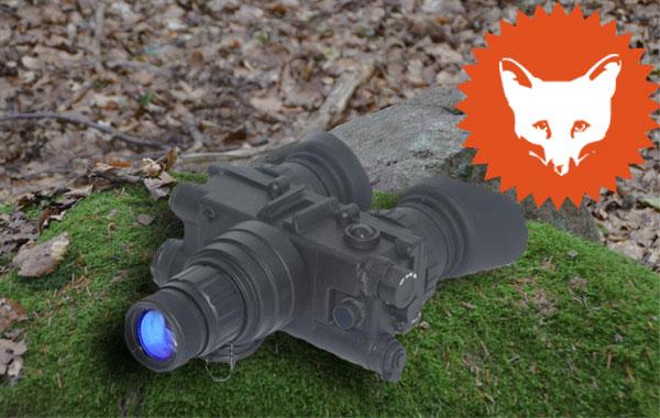 Nachtsichtbrille/-Gerät Dipol D 209