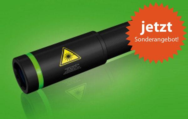 LASERLUCHS IR Laser-Aufheller LA850-50PRO2