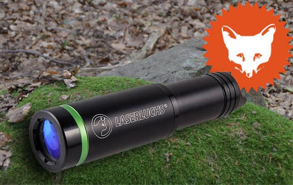 IR Laser 850