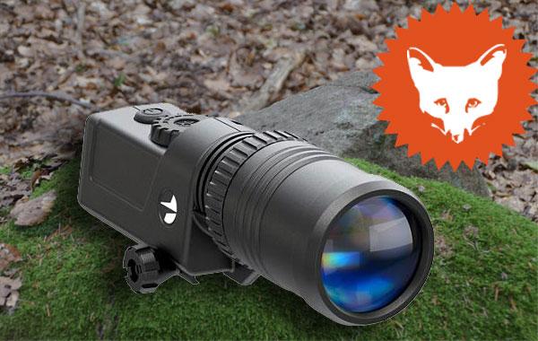 Pulsar LED Aufheller X850