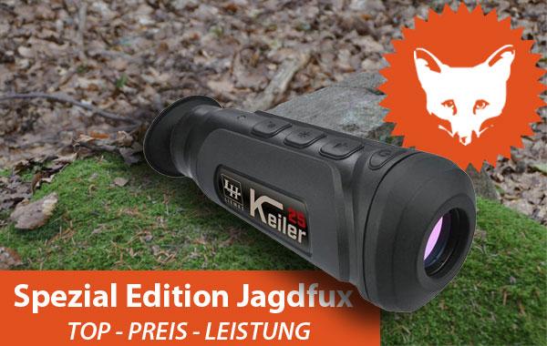 Keiler-25 Edition Jagd