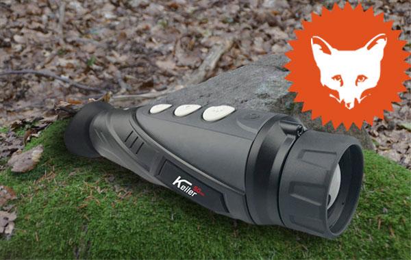 LIEMKE Keiler-50 PRO Wärmebildgerät