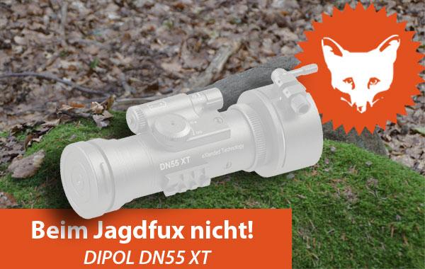 Dipol DN 55 XT
