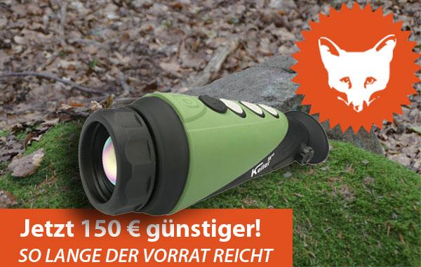 LIEMKE Keiler-35 PRO Wärmebildkamera