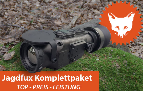 """GUIDE TA435 / Apache TA435"" Dual Use Wärmebildkamera"