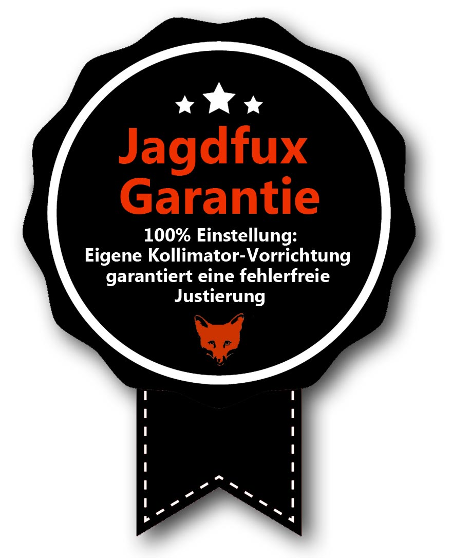 jagdfux-garantie_einstellung