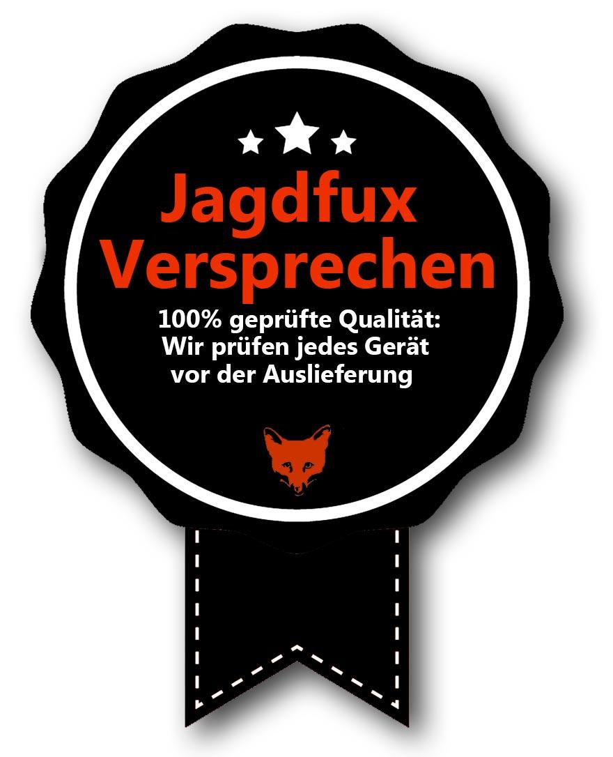 jagdfux-Qualität