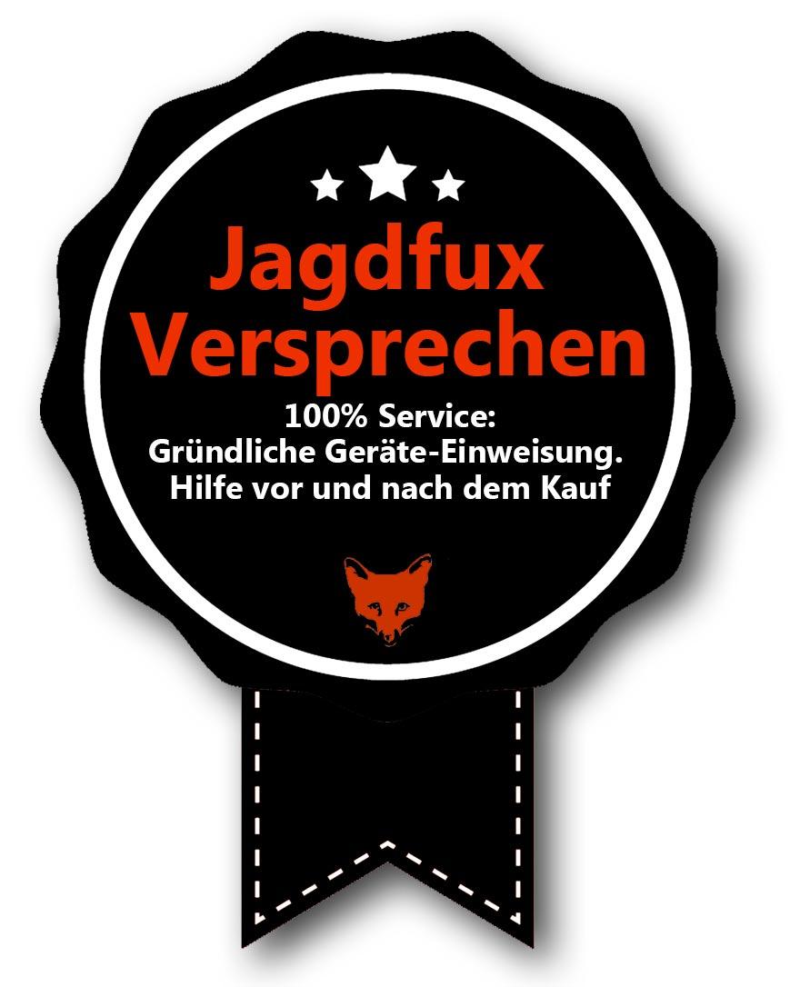 Jagdfux Garantie Service