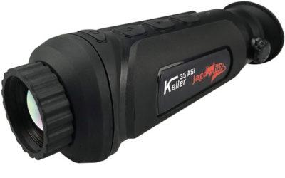 Test Keiler 35 ASI Edition Jagdfux
