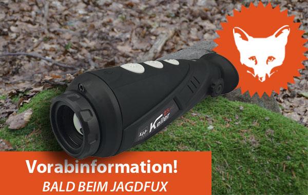 LIEMKE KEILER-25 PRO CERAMIC  Wärmebildkamera