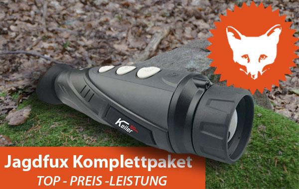 LIEMKE Keiler-50 PRO Wärmebildkamera
