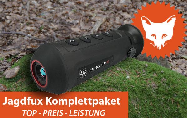 LIEMKE Challanger-15 Wärmebildkamera