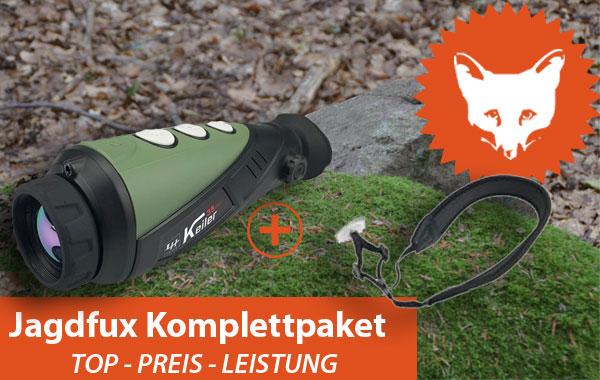 LIEMKE Keiler 35 Pro