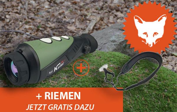 Liemke Keiler 35 PRO gratis Riemen