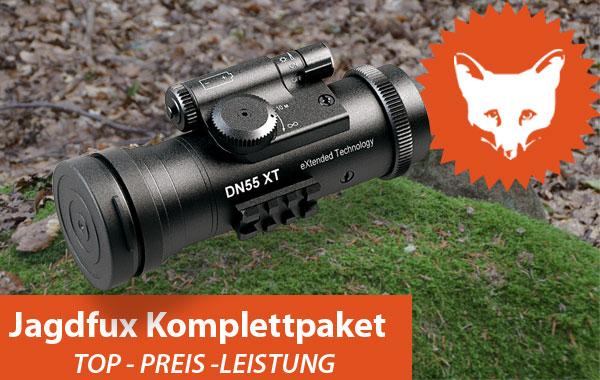 Dipol DN 55 XT Nachtsichtvorsatzgerät
