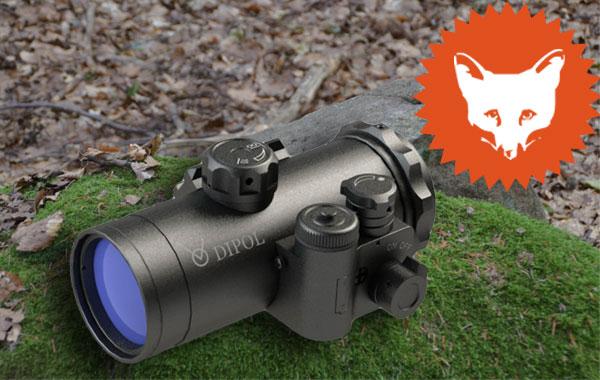 Nachtsichtgerät Dipol DN 37 Mini Pro