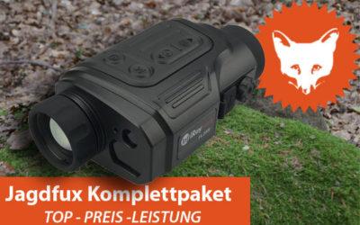 Testbericht Liemke Keiler 25 LRF – eine Wärmebildkamera für die Jagd mit Entfernungsmesser!