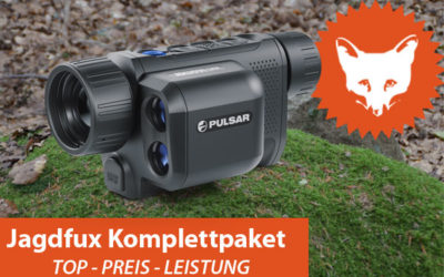 Testbericht zum Pulsar Axion XQ 38 LRF